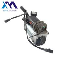 China VW Touareg Auto Parts Air Suspension Compressor OEM 7L0698007A 7L0698007E 7L0698007D wholesale