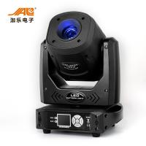 China 120 W LED Beam Moving Head Stage Light / DJ Moving Head Light Long Life Span wholesale