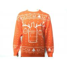 China Customized Ugly Holiday Sweaters Christmas Sweater Jumper Knitting Patterns wholesale