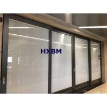 China Double Glazed Aluminum Sliding Glass Windows wholesale