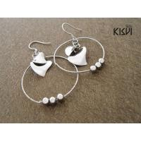 China Fashion Jewelry 925 Sterling Silver Earring AS1171 wholesale