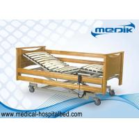 China Three Function Patient Nursing Home Beds wholesale