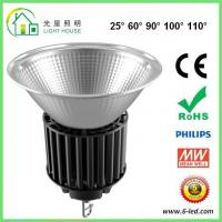 China Cool White High Bay LED Lighting Waterproof with 200 watt  Power , 6500k CCT wholesale