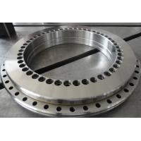 Quality YRT150 High Precision Double Direction Cross Roller Bearings For Machine Tools or Turntable for sale
