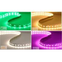 Quality 30pcs SMD5050 LED Flexiable Strips IP20 DC12V white color 6000K 7.2W for sale