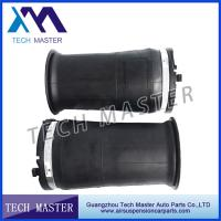 China Auto Spare Parts Hummer H2 Rubber Air Suspension Springs Air Bellow OEM 15938306 wholesale