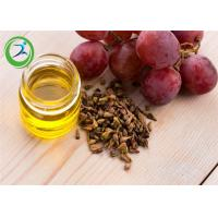 China Grape Seed Oil Pharmaceutical Raw Materials CAS 85594-37-2 Dissolve Steroid on sale