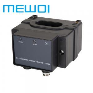 China MEWOI3800LC-Non-Contact Split core Earth Ground Resistance Online Tester/Alicate Terrômetro/Comprobador de resistencia d wholesale