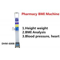 China body analyzer body fat scale CE Approved Russia and Ukrainian Height weight scale wholesale