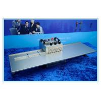 Buy cheap LED PCB Depaneling Machine For Aluminium Panel PCB Separator With CE Approval from wholesalers