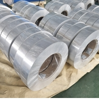 China 1050 H24 Anodized Aluminum Coil 0.13mm Thick Bending Punching wholesale