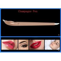 Buy cheap 25g Microblading Disposable Tool Painless Perfect Brows OEM #9 PMU from wholesalers