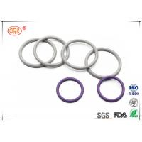 Buy cheap AS568 High Temp EPDM O Ring Encapsulated , Hydraulic O Ring Seals from wholesalers