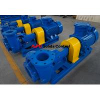 China High quality mechanical sealed transfer pump used in fluids processing system wholesale