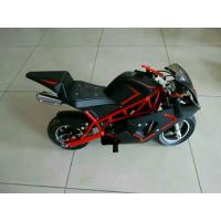 China 49cc ATV gas:oil=25:1, 2-stroke,single cylinder.air-cooled.pull start,good quality wholesale