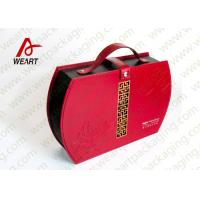 China Branded Custom Product Packaging Boxes For Gift  Size 15x5x21cm wholesale