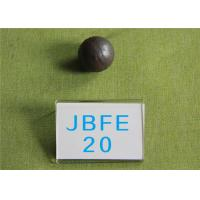 Quality High Hardness 62-63HRC and Unbreakable Hot Rolled Grinding Steel Balls for Mines for sale