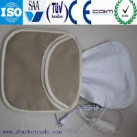 China Soft and healthy electric heating foot pad on sale