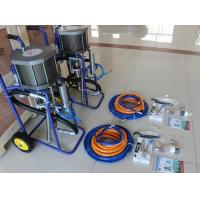 China Widely Popular Pneumatic Paint Sprayer For Exterior Of House PT6C/9C/6528K wholesale