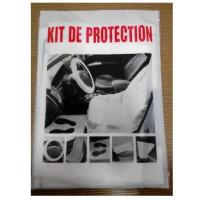 China KIT DE PROTECTION, 5 layers dust proof hot sale body kit anti hail car accessories auto canvas car covers, clean kit aut on sale