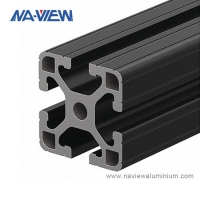 Buy cheap 15 X 15 1515 15mm 15 Series Aluminum Extrusion from wholesalers