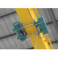 China Customized Wire Rope Electric Hoist Small Lifting Equipment For Factories / Workshops wholesale
