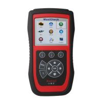 China Professional Car Autel Diagnostic Scanner MaxiCheck Pro EPB / ABS / SRS / SAS Function wholesale