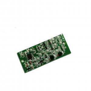 China 24V 2.5W MOS Drive 0.002mm LED Light Circuit Board wholesale