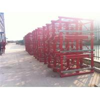 China Passenger or Construction Material Lifting Hoist wholesale
