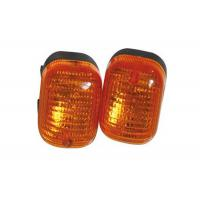 China Bws125 Motorcycle Front Light , Motorcycle Led Turn Signal Lights For Moto Parts on sale
