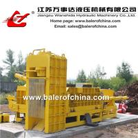 China Scrap Metal Baler Shear wholesale