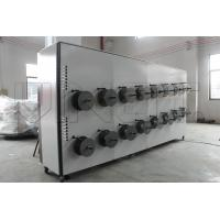 Quality Plastic Rope Making Machine , Pp Extruder Machine For Polypropylene Twine for sale