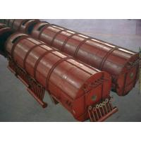 China Industrial Coal Fired Thermal Oil Heater , Heating Oil Boiler High Efficiency wholesale