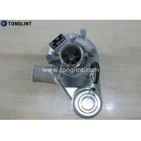 Buy cheap TD05H-14G 49178-03123 28230-45100 Complete Turbocharger for Mitsubishi 4D34TI Engine product