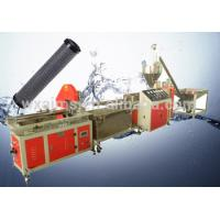 China CTO Activated Carbon Filter Cartridge Machine/Carbon Block Making Machine/Extruders wholesale
