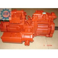China Volvo EC240 EC210 Excavator Hydraulic Parts K3V112DT-9C32-02 Kawasaki Pump Red 153kgs wholesale