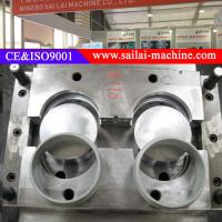 China P20 Material PPR Plastic Pipe Fitting Mould / Plastic Injection Mould Making 5 Million Shot wholesale