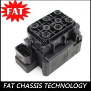 Quality OEM Air Pump Valve Block For Audi A8 D3 Air Suspension Compressor 4E0616007B 4E0616005F for sale
