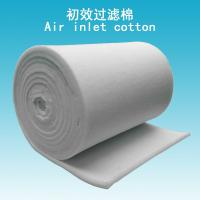 China Industrial G2/EU2 Washable Air Prefilter Material For Spray Booth wholesale