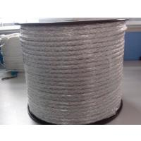 China Electric fencing rope/polyrope/equi rope for cattle/equine/sheep/chicken fence model QL717 wholesale
