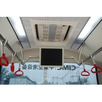 China Full Aluminum Body 14 Seater Airport Shuttle Buses Terminal Bus 12250kgs wholesale