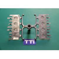 Quality Custom Aluminium / Magnesium / Zinc Alloy Die Casting Parts For Precision Parts for sale