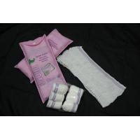 Quality Stretchable Disposable Incontinence Pants Maternity Mesh Pants For Iincontinence People for sale