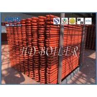 Buy cheap Energy Saving Stainless Steel Boiler Reheater Convection Superheater ASME from wholesalers