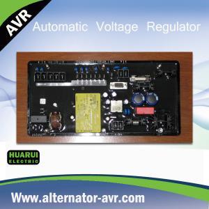 China Marathon DVR2000EC AVR Automatic Voltage Regulator for Brushless Generator wholesale