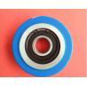 China lg elevator wheel 80*23*6204,lg sigma elevator traction wheel elevator parts LG chain wheel & LG elevator spare parts wholesale