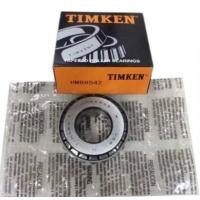 China TIMKEN inch tapered roller bearing HM88542 HM88510 bearing size 31.75*73.025*29.37MM wholesale