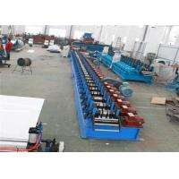 China Galvanized Strut Ceiling Channel Roll Forming Machine wholesale