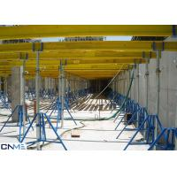 Steel Shoring Systems , High Load Bearing Scaffolding For Supporting Slab Formwork