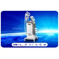 China Cryolipolysis Fat Removal Machine , Wind Water Semiconductor System wholesale